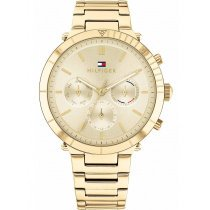 Tommy Hilfiger 1782350 Emery mujeres 38mm 5ATM