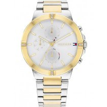 Tommy Hilfiger 1782370 Dress mujeres 38mm 5ATM