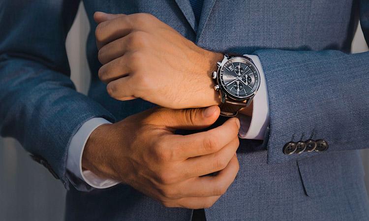 Acheter des montres de marque à bas prix