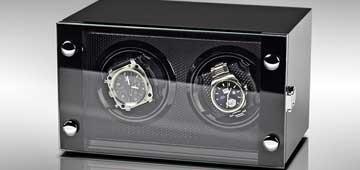 Remontoirs de montres pour montres automatiques