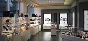 Tienda de relojes en Simmerath